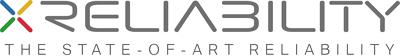 XRELIABILITY 岱宗 – 可靠性软件、可靠性检测、可靠性设备、可靠性咨询、可靠性培训 Logo